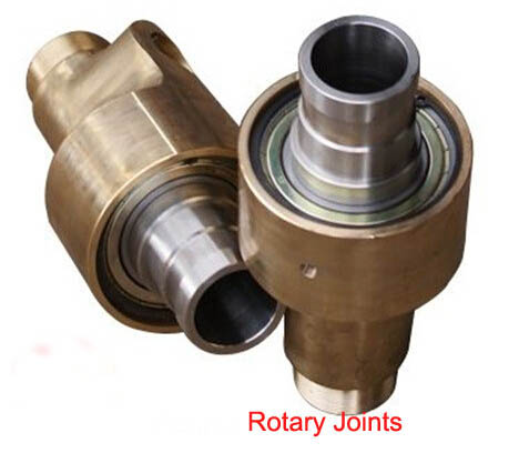 High performance Rotary joint/rotary union
